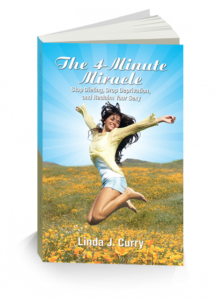 4-Minute Miracle by Linda Curry